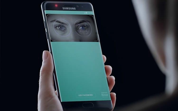 Galaxy Note 7 é lançado pela Samsung
