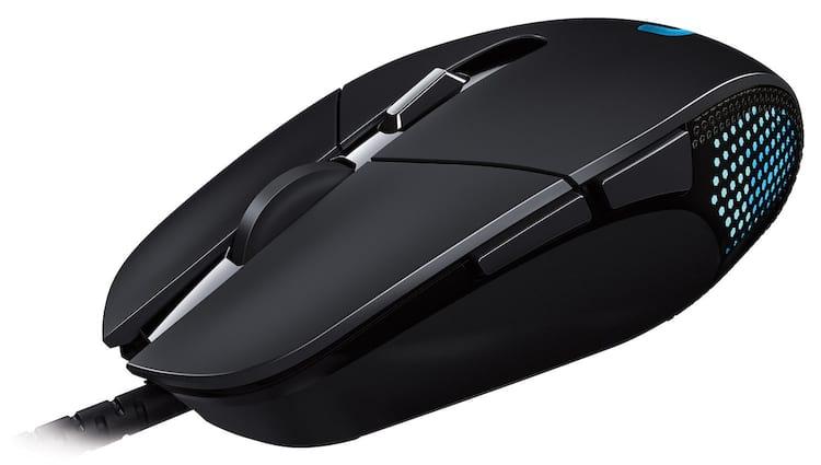 Review: Mouse Logitech G302 - O melhor Custo/Benefício do mercado?