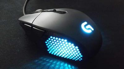 Review Mouse Logitech G302 - O melhor Custo/Benef�cio do mercado?