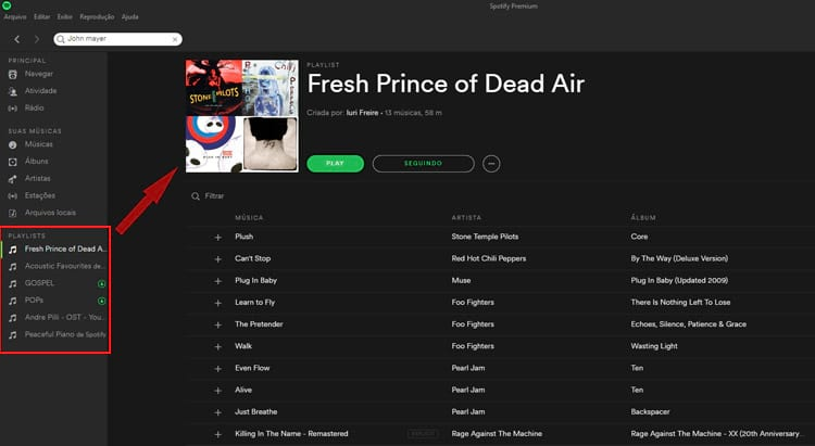 Guia rápido do Spotify - Por onde começar?