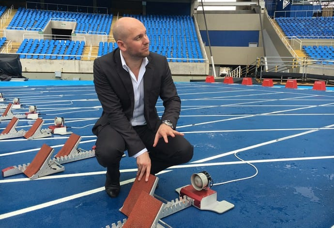 Como a tecnologia vem ajudando a diminuir erros em competições esportivas