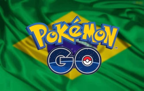 Pokémon Go já pode ser baixado no Brasil