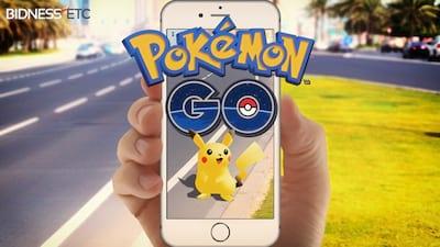 Descubra se o Pok�mon Go roda em seu smartphone