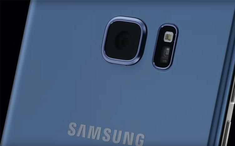 Galaxy Note 7 desembarca no Brasil R$ 4.299,00