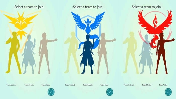 Guia completo do Pokémon GO
