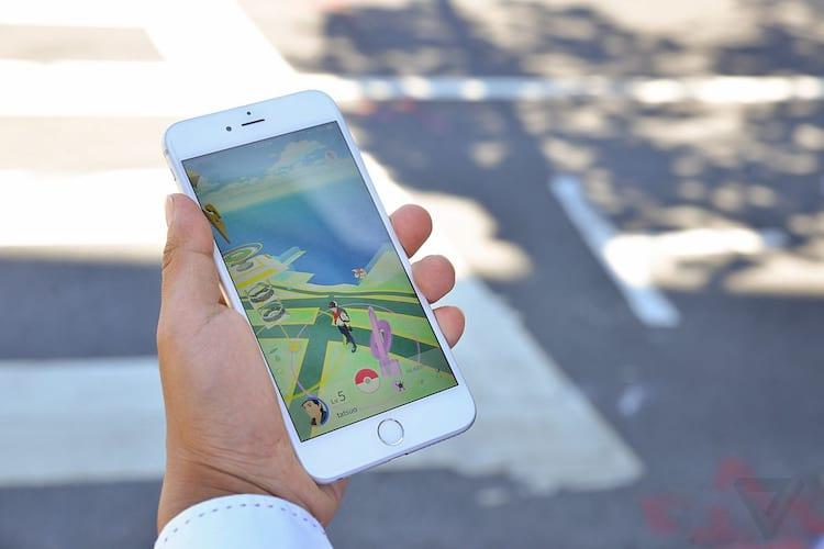 Jogadores do Pokémon Go no Brasil registram primeiros roubos de aparelhos