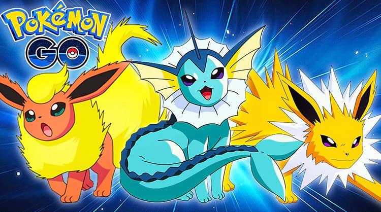 Dicas para começar bem e evoluir rápido em Pokémon GO