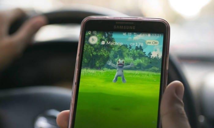 Dicas para evitar problemas quando for jogar Pokémon Go