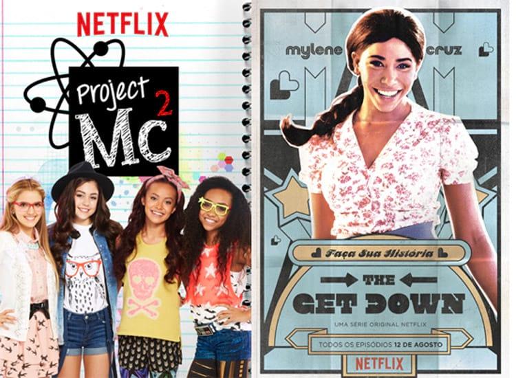 Novidades e lançamentos Netflix da semana (08/08 - 15/08)