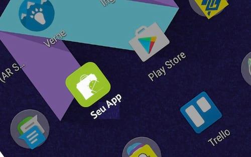Meu Site meu App - Como criar aplicativo de seu site