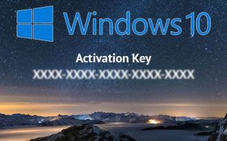 Chave do Windows 10