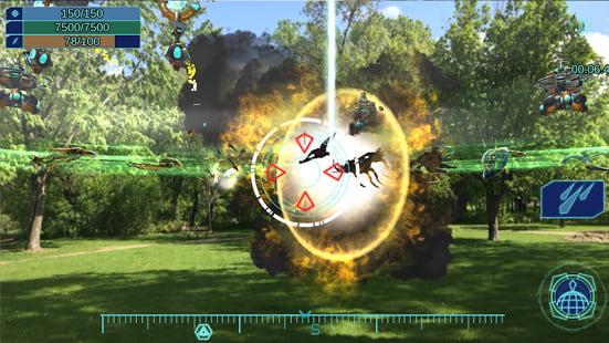 Como funciona a tecnologia de realidade aumentada utilizada no game Pokémon Go?