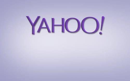Escape por entre os dedos – Yahoo