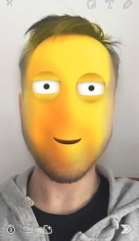 Após ser chamado de racista, Snapchat remove filtros