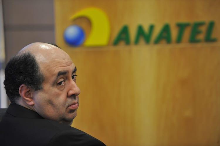 João Rezende renuncia ao cargo de presidente da Anatel