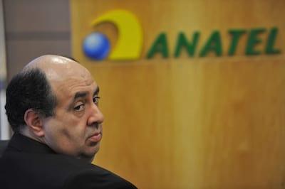 Jo�o Rezende renuncia ao cargo de presidente da Anatel