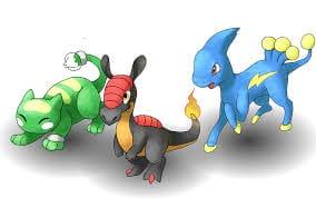 Conheça o Pokémon Uranium, jogo desenvolvido por fãs