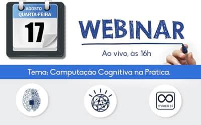 Webinar Maker 3.9 - Computa��o cognitiva na pr�tica