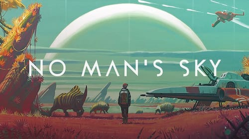 Requisitos mínimos para rodar No Man's Sky