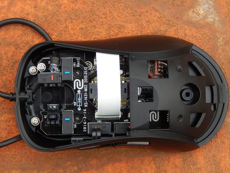 Review: Mouse Zowie EC1-A, será que vale todo o preço?