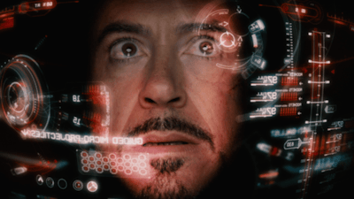 Qual a diferen�a entre Realidade Virtual e Realidade Aumentada?
