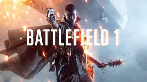 Requisitos mínimos para rodar Battlefield 1 no PC