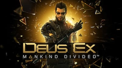 Requisitos mínimos para rodar Deus Ex: Mankind Divided
