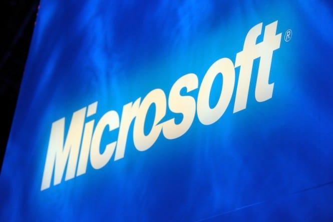 Microsoft é uma das companhias que anunciou o corte de funcionários.