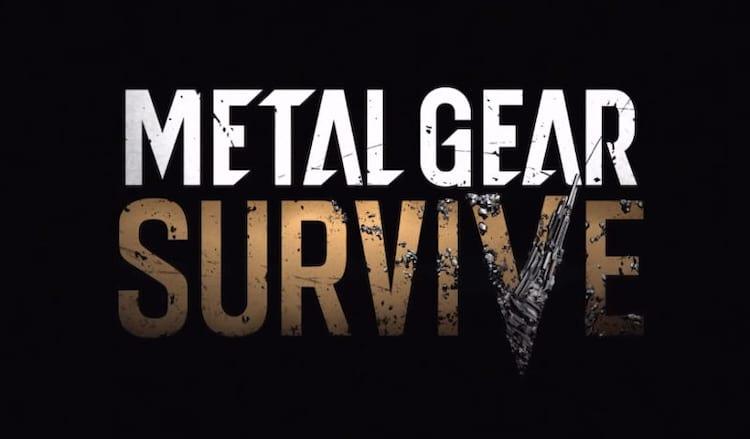 Franquia Metal Gear ganha mais um jogo