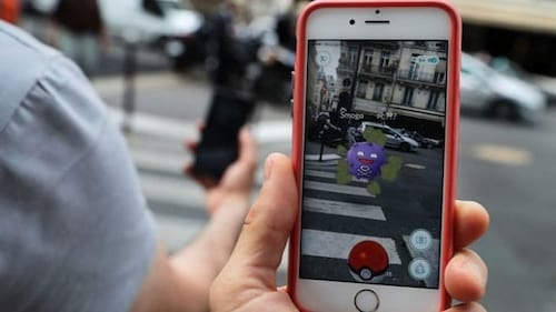 Primeiros bans de Pokémon Go já estão saindo