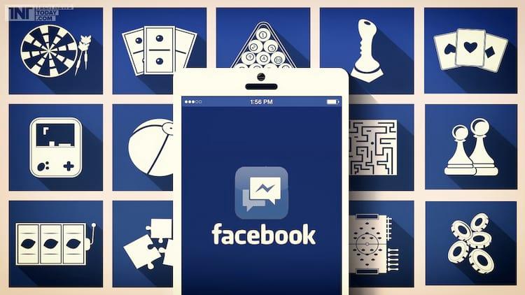 Facebook lança plataforma de games para competir com a Steam