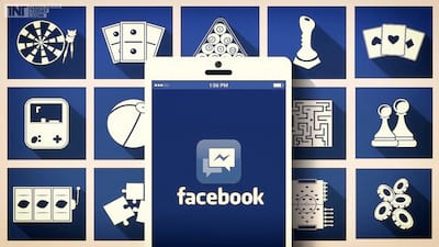 Facebook lan�a plataforma de games para competir com a Steam