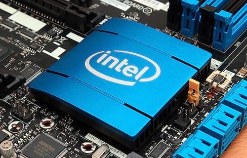 Intel poderá fornecer processadores para a Apple