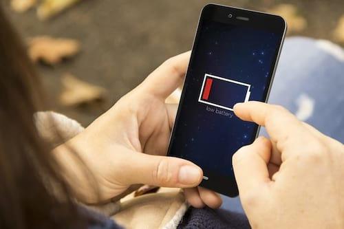 Como fazer a bateria do Android durar mais?