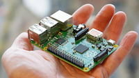 Desenvolvimento de uma seedbox com Raspberry PI
