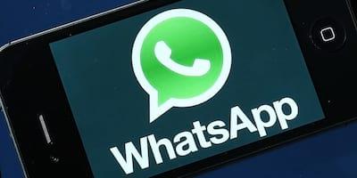Como enviar mensagens para v�rios contatos de uma s� vez no WhatsApp?