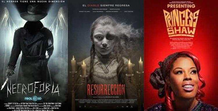 Novidades e lançamentos Netflix da semana (23/08 - 30/08)