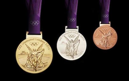 Olimpíadas de Tóquio deverão contar com medalhas recicladas