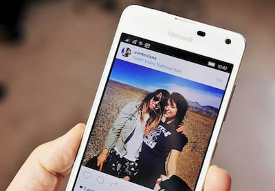 Instagram pode diagnosticar depress�o