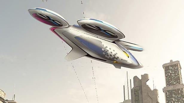 Airbus deverá testar aviões autônomos no próximo ano
