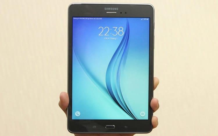 Quais são os 10 tablets mais procurados no Brasil?