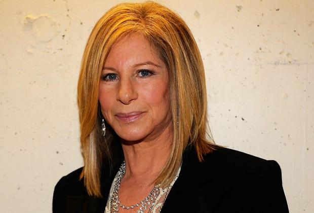 Barbra Streisand liga para Tim Cook ap�s cansar de ouvir pron�ncia errada de seu nome