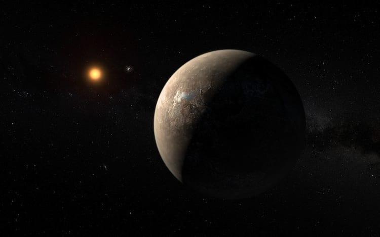Cientistas anunciam a descoberta de planeta parecido com a Terra