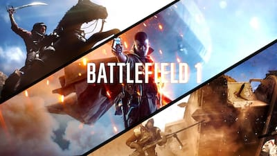 Prepare o bolso! Edi��o completa de Battlefield 1 custa R$ 500