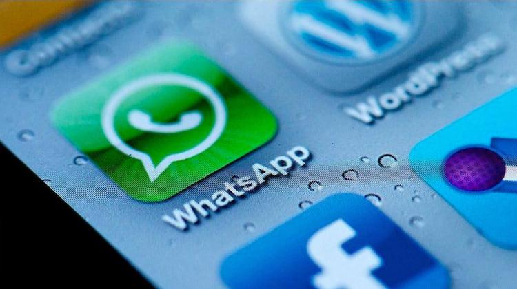 WhatsApp irá compartilhar dados com o Facebook