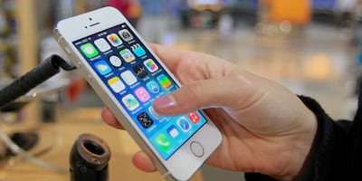 Brecha no iOS  permite roubo de dados do iPhone