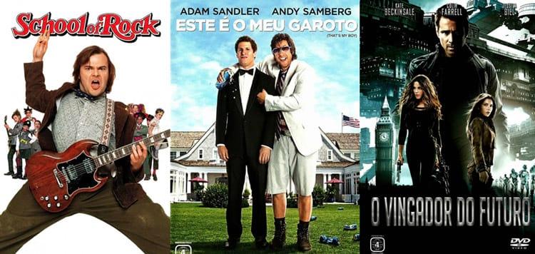 Novidades e lançamentos Netflix da semana (31/08 - 05/09)