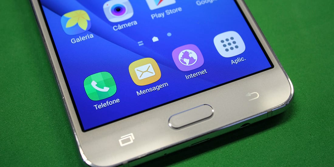 Review Galaxy J5 (2016)