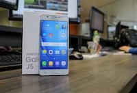 Review Samsung Galaxy J5 (2016)