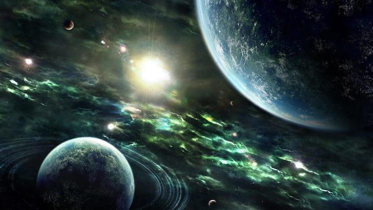 Cientistas identificam sinal de rádio vindo do espaço